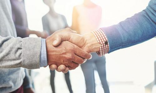 PPC Lubricants Merger & Acquisitions handshake image