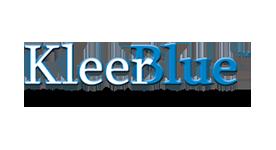 KleerBlue logo