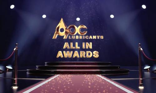 2020 All In Awards